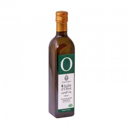 Huile d'Olive EXTRA Rif