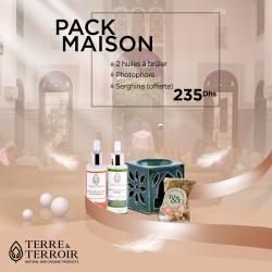 Pack Maison