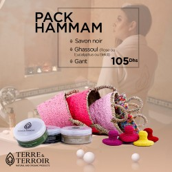 Pack Hammam